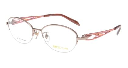 ナイスリー by フィッティ FT-144-05-51 メガネを試着で購入