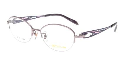 ナイスリー by フィッティ FT-144-06-51 メガネを試着で購入