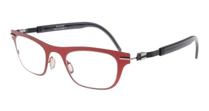 バヤッツォ F6-R102 メガネを試着で購入
