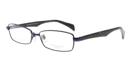 キャサリンハムネット KH9072-1-56 メガネを試着で購入