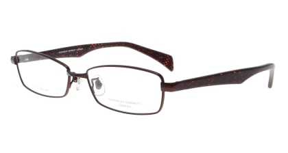 キャサリンハムネット KH9072-4-56 メガネを試着で購入