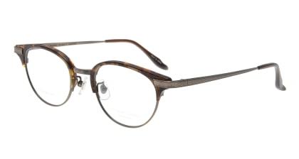 キャサリンハムネット KH9509-2-48 メガネを試着で購入