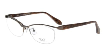 オーアンドエックスニューヨーク OT-8027J-4 メガネを試着で購入