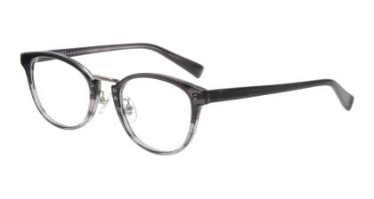 プラスオーエムジー ジョセフ OMG-030B-2 メガネを試着で購入