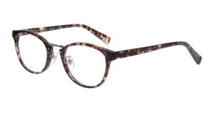 プラスオーエムジー ジョセフ OMG-030B-4 メガネを試着で購入