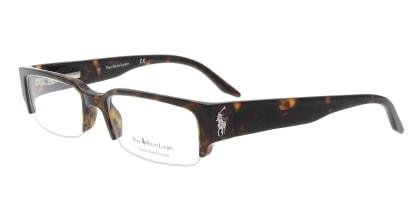 ポロ ラルフ ローレン POLO 1878-086-51 メガネを試着で購入