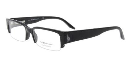 ポロ ラルフ ローレン POLO 1878-807-51 メガネを試着で購入