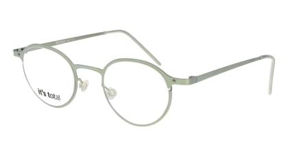 イッツトータル no2-v-hh メガネを試着で購入