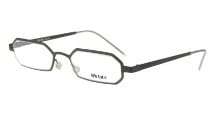 イッツトータル no14-v-aa メガネを試着で購入