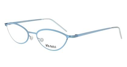 イッツトータル no4-v-gg メガネを試着で購入