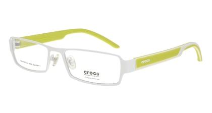クロックスアイウェア CF303-90GN メガネを試着で購入