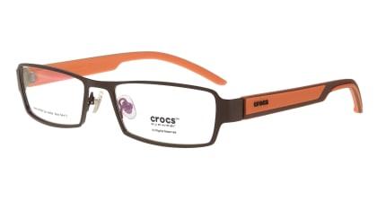 クロックスアイウェア CF303-40OE メガネを試着で購入