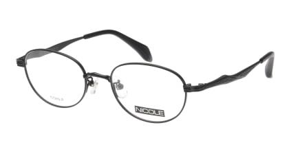 ニコル 13222-3-50 メガネを試着で購入