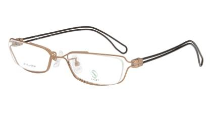 エスアート SA0301-091-52 メガネを試着で購入