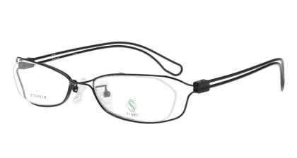 エスアート SA0302-041-52 メガネを試着で購入