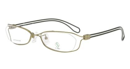 エスアート SA0302-821-52 メガネを試着で購入