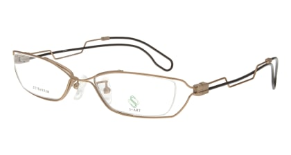 エスアート SA0304-091-52 メガネを試着で購入