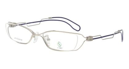 エスアート SA0304-021-52 メガネを試着で購入