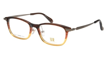 アーバンリサーチ URF-7002J-4 メガネを試着で購入