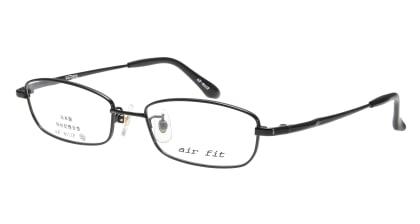エアーフィットAF-6111F-C-4-52 メガネを試着で購入