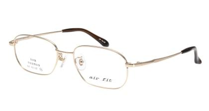 エアーフィットAF-6112F-C-1-51 メガネを試着で購入