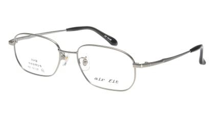 エアーフィットAF-6112F-C-2-51 メガネを試着で購入