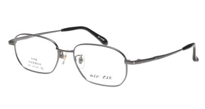 エアーフィットAF-6112F-C-4-51 メガネを試着で購入