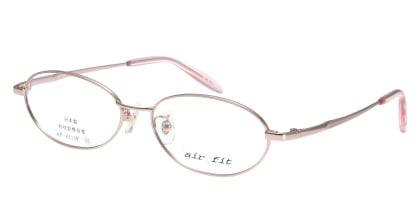 エアーフィットAF-6113F-C-1-52 メガネを試着で購入