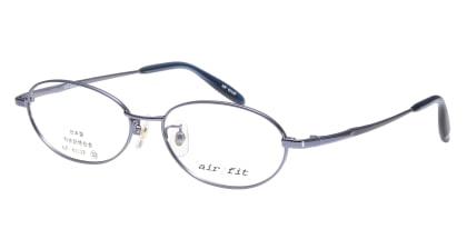 エアーフィットAF-6113F-C-2-52 メガネを試着で購入