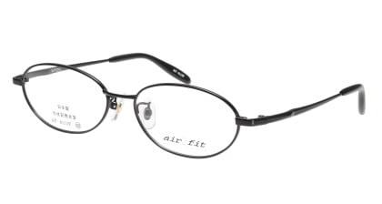 エアーフィットAF-6113F-C-4-52 メガネを試着で購入