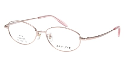 エアーフィットAF-6114F-C-1-52 メガネを試着で購入