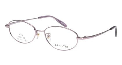 エアーフィット AF-6114-C-2 メガネを試着で購入