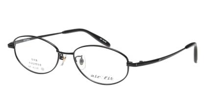 エアーフィットAF-6114F-C-4-52 メガネを試着で購入
