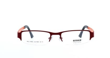 クロックスアイウェア CF605-15OE メガネを試着で購入