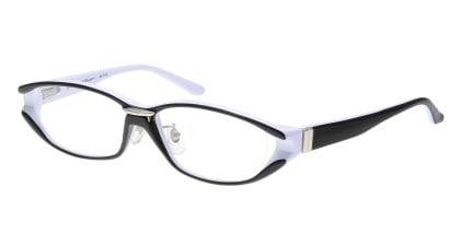 ブラウンシュガー BS-7776-1 メガネを試着で購入