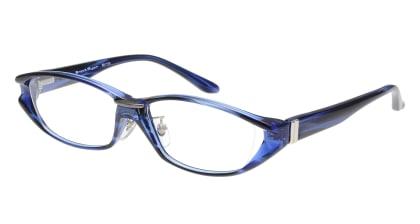 ブラウンシュガー BS-7776-3 メガネを試着で購入
