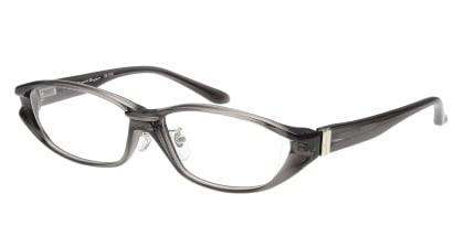 ブラウンシュガー BS-7776-4 メガネを試着で購入