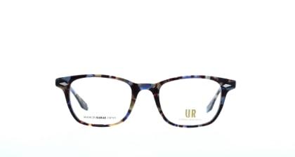 アーバンリサーチ URF-7010J-4 メガネを試着で購入