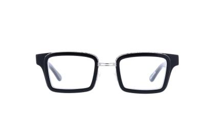 ドラスティック クレイジー G-9X-1-49 メガネを試着で購入