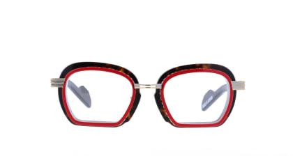 ドラスティック クレイジー G-12X-1-51 メガネを試着で購入