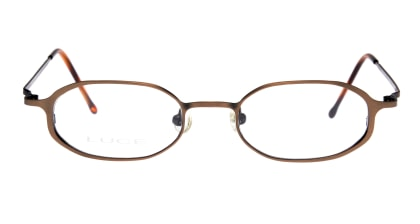 ルーチェ 1042-M6-45 メガネを試着で購入