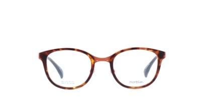 モンブルー MO-018-13 メガネを試着で購入