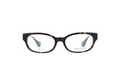 ヴァンキッシュ VQ-5048-C-3 BR メガネを試着で購入