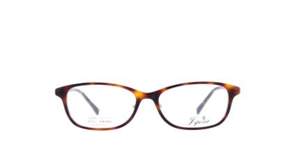 ジェイスピリット JS-6023-4-53 メガネを試着で購入