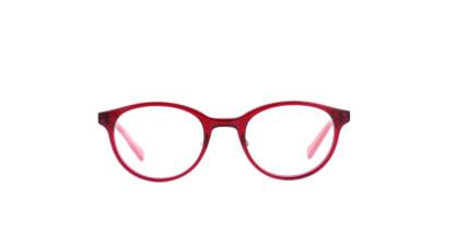マックスアンドコー 383/F-C9A メガネを試着で購入