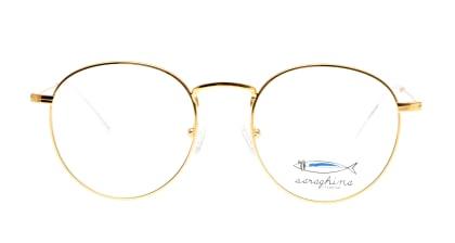サラギーナ MASO-309-V50 メガネを試着で購入