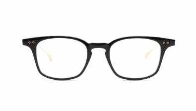 ディータ Buckeye DRX-2072-D-BLK-GLD-49-AF-Z メガネを試着で購入