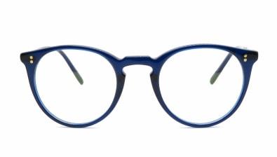 オリバーピープルズ O'MALLEY-P-CF-1566-47 メガネをネットで購入