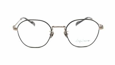 ヨウジヤマモト 19-0026-05 メガネを試着で購入