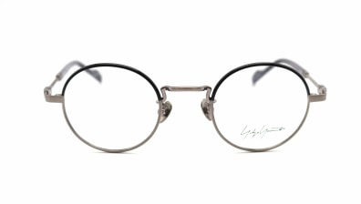 ヨウジヤマモト 19-0028-05 メガネを試着で購入